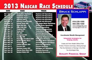 02 NASCAR Front